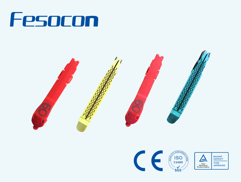 Disposable Endoscopic Linear Cutter Stapler & Loading Cartridge
